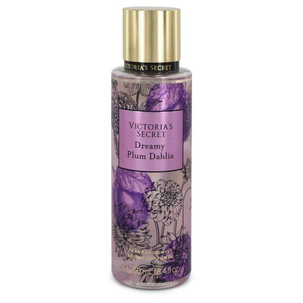 Victoria's Secret Dreamy Plum Dahlia Perfume By Victoria's Secret Fragrance Mist