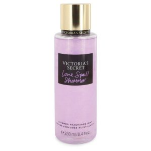 Victoria's Secret Love Spell Shimmer Perfume By Victoria's Secret Fragrance Mist Spray