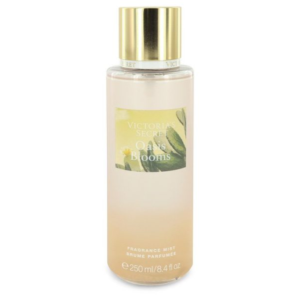 Victoria's Secret Oasis Blooms Perfume By Victoria's Secret Fragrance Mist Spray