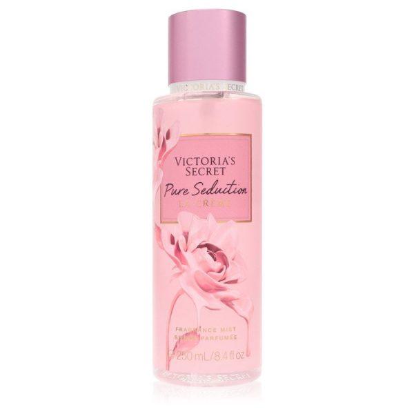 Victoria's Secret Pure Seduction La Creme Perfume By Victoria's Secret Fragrance Mist Spray