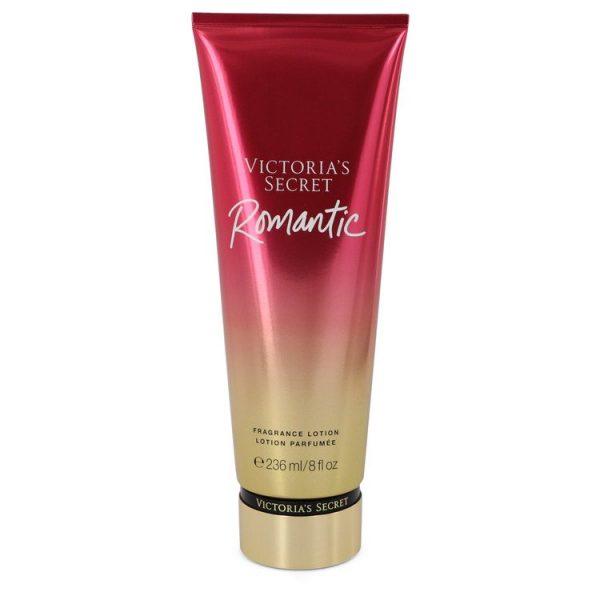 Victoria's Secret Romantic Perfume By Victoria's Secret Body Lotion