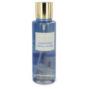 Victoria's Secret Santorini Neroli Water Perfume By Victoria's Secret Fragrance Mist Spray