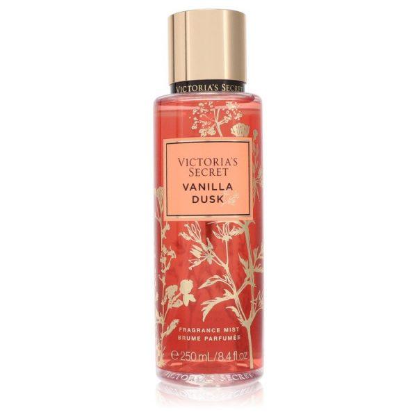 Victoria's Secret Vanilla Dusk Perfume By Victoria's Secret Fragrance Mist Spray