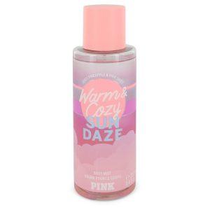 Victoria's Secret Warm & Cozy Sun Daze Perfume By Victoria's Secret Body Mist