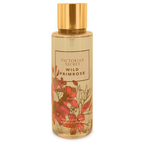 Victoria's Secret Wild Primrose Perfume By Victoria's Secret Fragrance Mist Spray