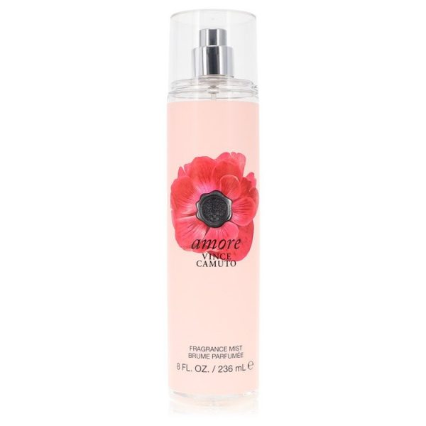 Vince Camuto Amore Perfume By Vince Camuto Body Mist