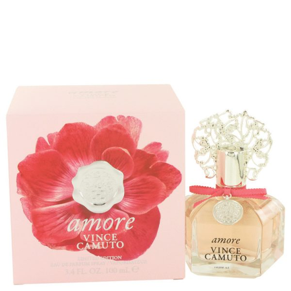 Vince Camuto Amore Perfume By Vince Camuto Eau De Parfum Spray