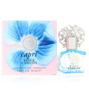 Vince Camuto Capri Perfume By Vince Camuto Eau De Parfum Spray