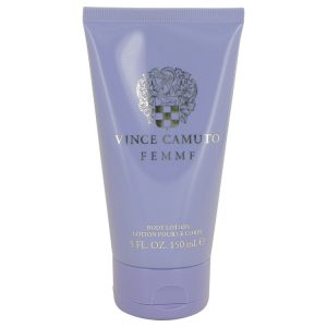 Vince Camuto Femme Perfume By Vince Camuto Body Lotion (Tester)