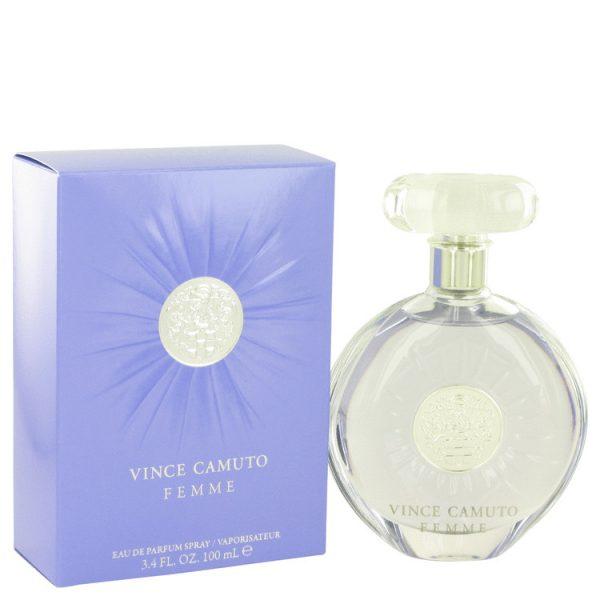 Vince Camuto Femme Perfume By Vince Camuto Eau De Parfum Spray