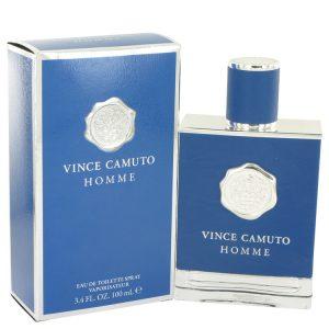 Vince Camuto Homme Cologne By Vince Camuto Eau De Toilette Spray