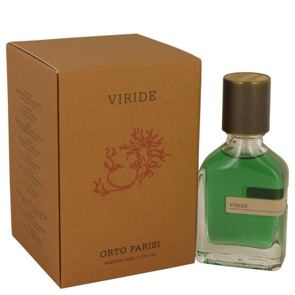 Viride Perfume By Orto Parisi Parfum Spray