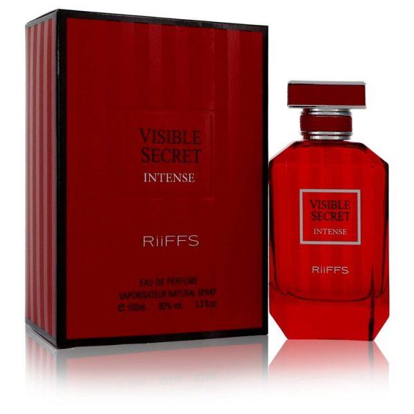 Visible Secret Perfume By Riiffs Eau De Parfum Spray