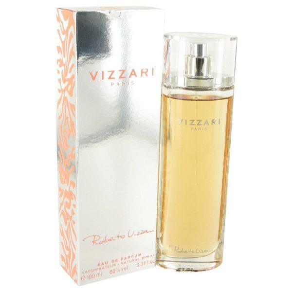 Vizzari Perfume By Roberto Vizzari Eau De Parfum Spray