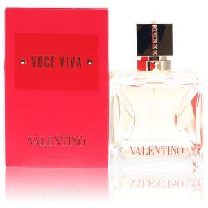Voce Viva Perfume By Valentino Eau De Parfum Spray