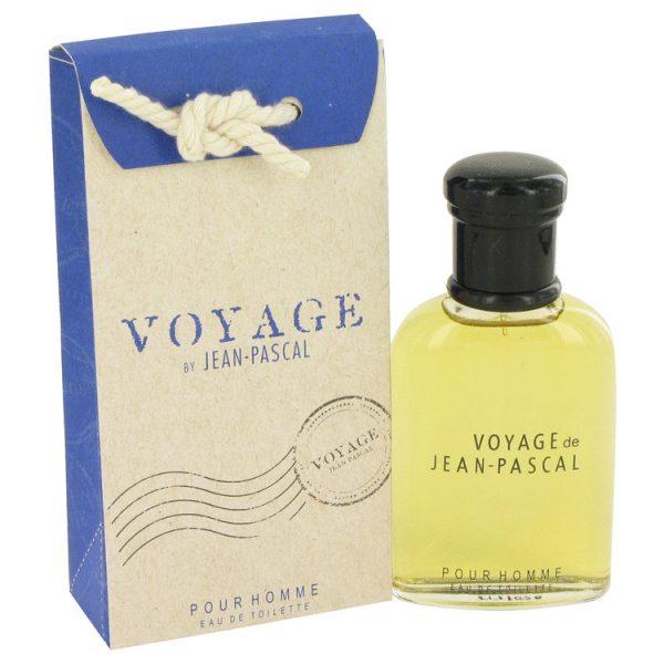 Voyage Cologne By Jean Pascal Eau De Toilette Spray