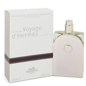 Voyage D'hermes Cologne By Hermes Eau De Toilette Spray Refillable