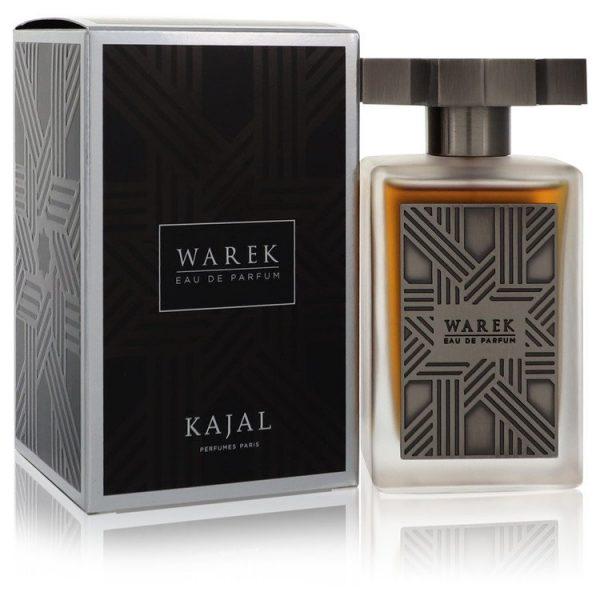 Warek Cologne By Kajal Eau De Parfum Spray (Unisex)