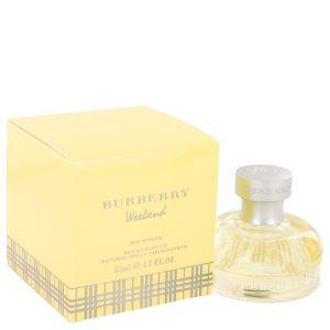 Weekend Perfume By Burberry Eau De Parfum Spray