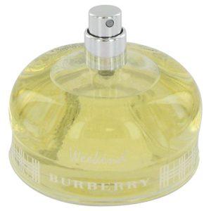 Weekend Perfume By Burberry Eau De Parfum Spray (Tester)