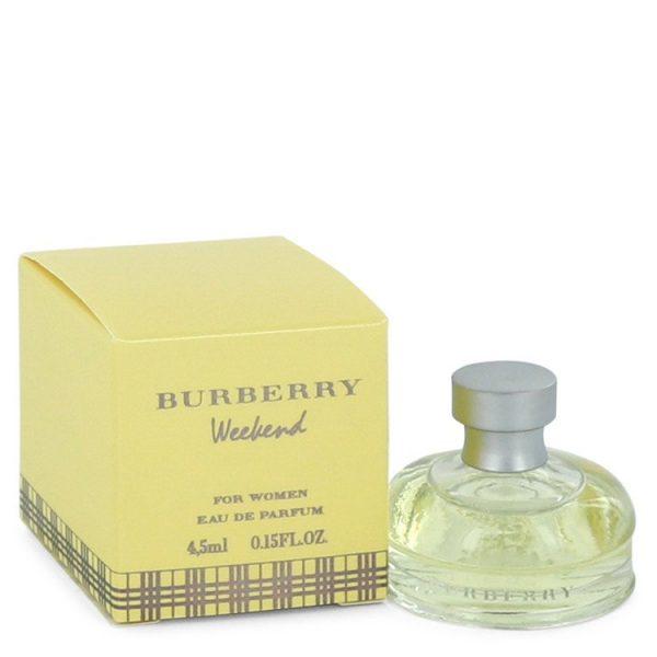 Weekend Perfume By Burberry Mini EDP
