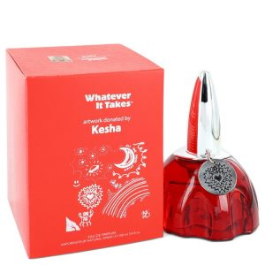 Whatever It Takes Kesha Perfume By Whatever It Takes Eau De Parfum Spray