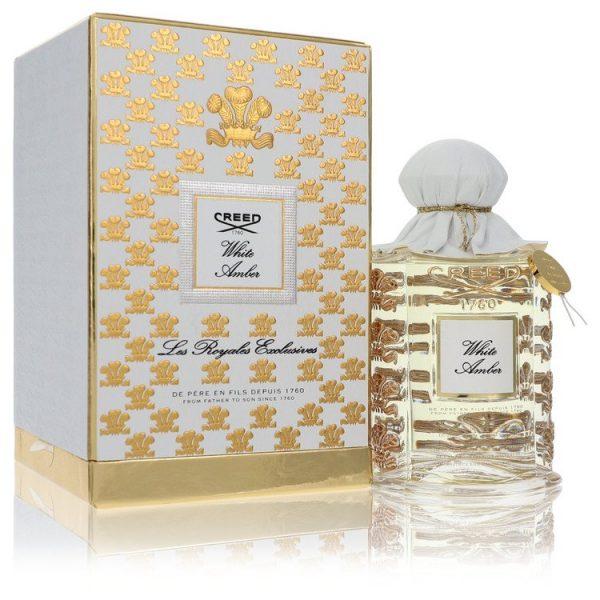 White Amber Perfume By Creed Eau De Parfum Spray