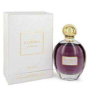White Iris Perfume By La Perla Eau De Parfum Spray
