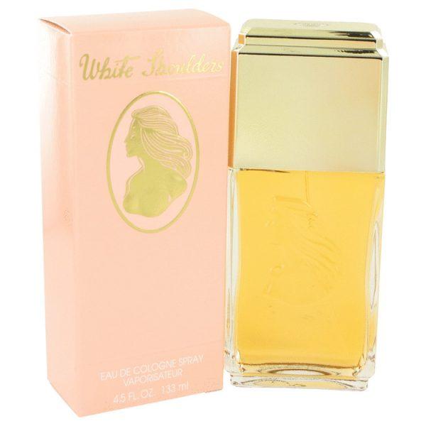White Shoulders Perfume By Evyan Cologne Spray