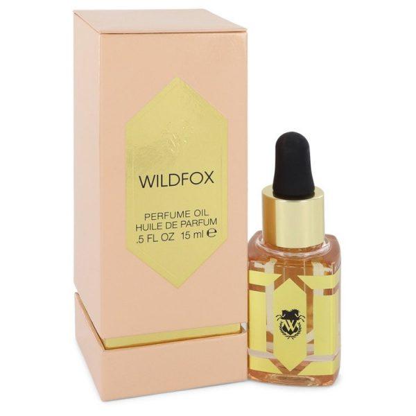 Wildfox Perfume By Wildfox Perfume Oil