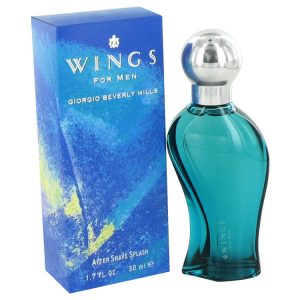 Wings Cologne By Giorgio Beverly Hills After Shave
