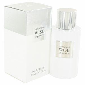 Wise Essence Cologne By Weil Eau De Toilette Spray