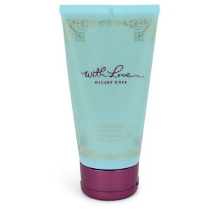 With Love Perfume By Hilary Duff Body Lotion