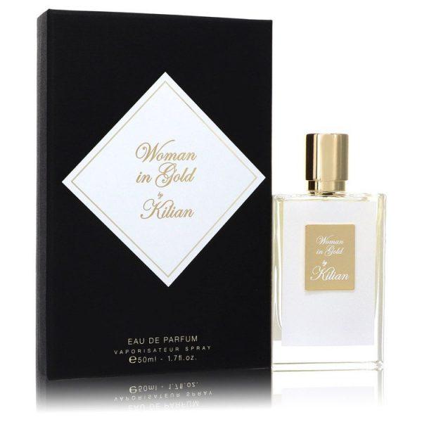 Woman In Gold Perfume By Kilian Eau De Parfum Spray