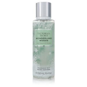 Wonderland Woods Perfume By Victoria's Secret Fragrance Mist