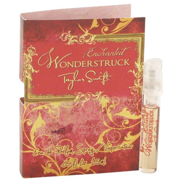 Wonderstruck Enchanted Perfume By Taylor Swift Vial (sample)
