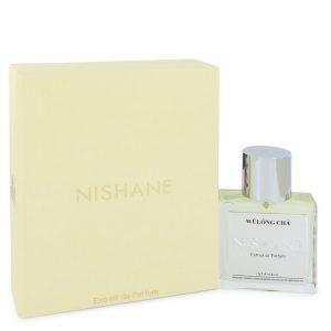 Wulong Cha Perfume By Nishane Extrait De Parfum Spray (Unisex)