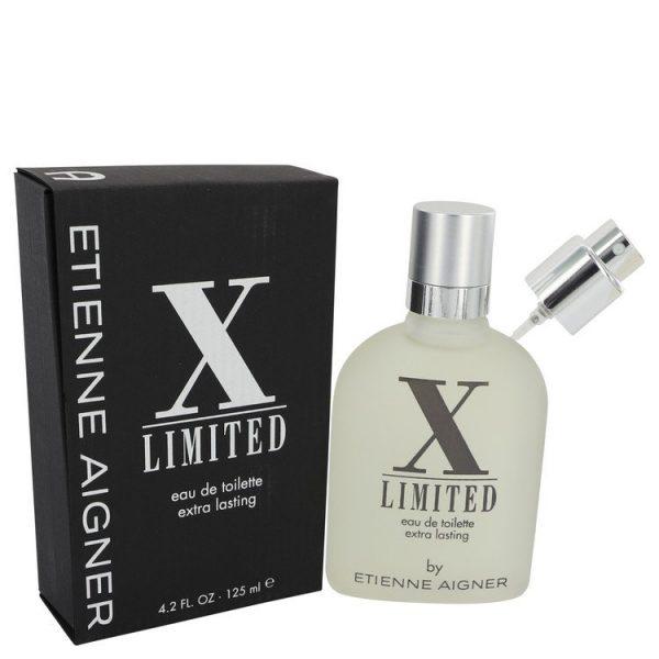 X Limited Cologne By Etienne Aigner Eau De Toilette Spray
