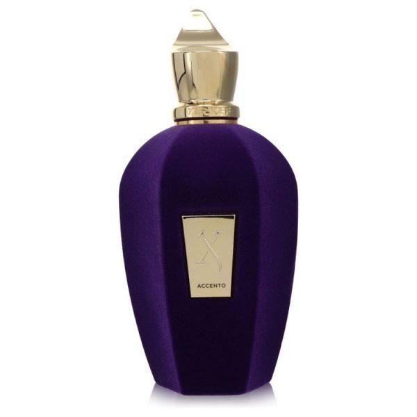 Xerjoff Accento Perfume By Xerjoff Eau De Parfum Spray (Unisex Tester)