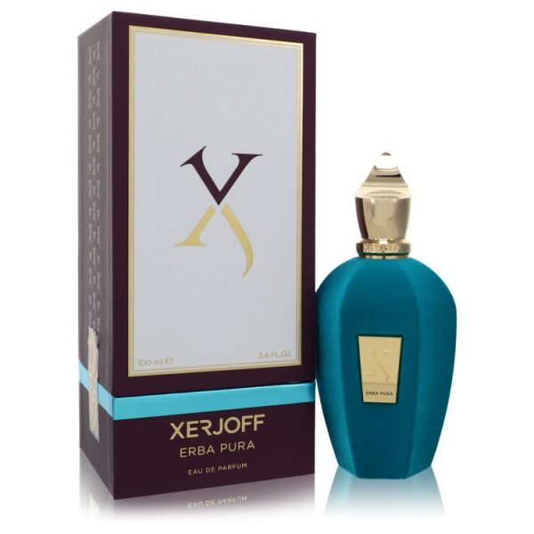 Xerjoff Erba Pura Perfume By Xerjoff Eau De Parfum Spray