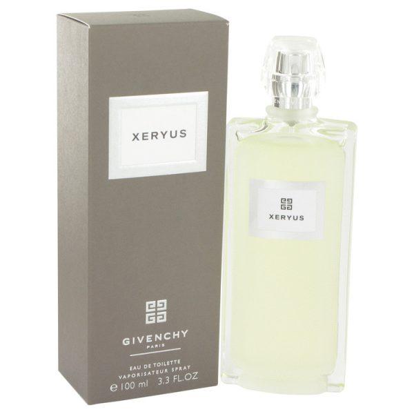 Xeryus Cologne By Givenchy Eau De Toilette Spray