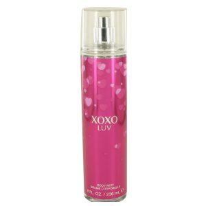 Xoxo Luv Perfume By Victory International Body Mist
