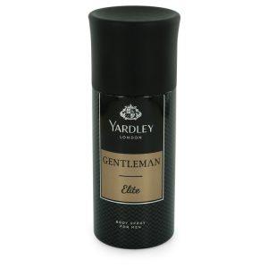 Yardley Gentleman Elite Cologne By Yardley London Deodorant Body Spray