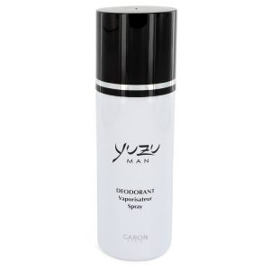 Yuzu Man Cologne By Caron Deodorant Spray