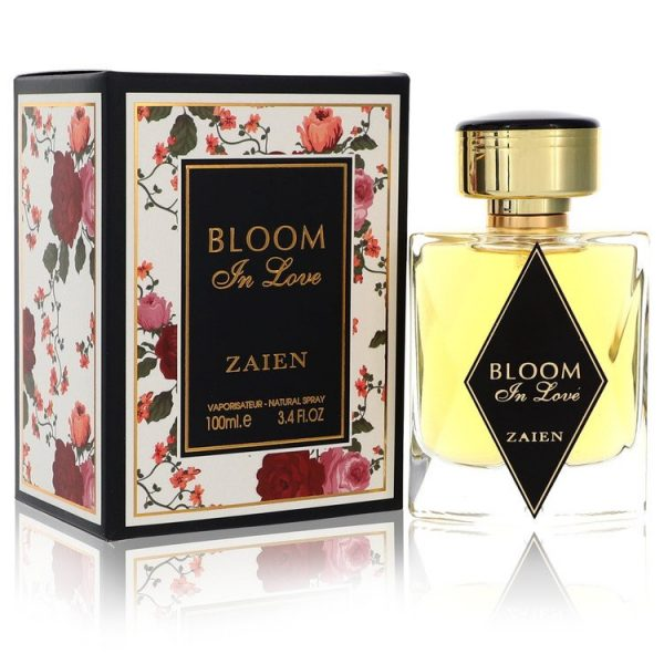 Zaien Bloom In Love Perfume By Zaien Eau De Parfum Spray