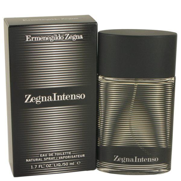 Zegna Intenso Cologne By Ermenegildo Zegna Eau De Toilette Spray