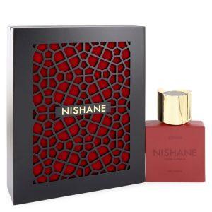 Zenne Perfume By Nishane Extrait De Parfum Spray (Unisex)