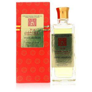 Zikariyat El Habayab Perfume By Swiss Arabian Concentrated Perfume Oil Free From Alcohol (Unisex)
