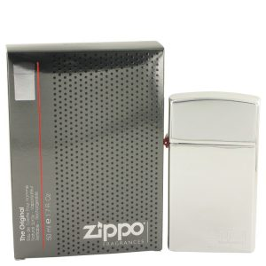 Zippo Original Cologne By Zippo Eau De Toilette Spray Refillable
