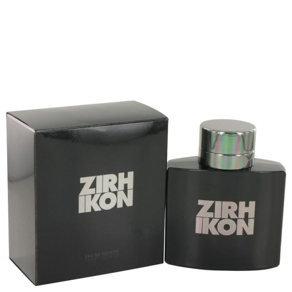 Zirh Ikon Cologne By Zirh International Eau De Toilette Spray